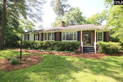 Lake Katherine Single Family Home For Sale: 4406 Wedgewood