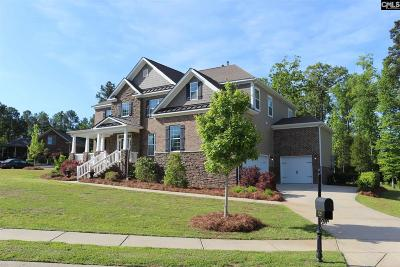 chapin Single Family Home For Sale: 125 Kingship