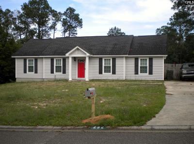 Elgin Single Family Home For Sale: 232 Castlewood