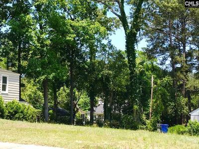 Blythewood, Ridgeway, Winnsboro, Ballentine, Columbia, Eastover, Elgin, Forest Acres, Gadsden, Hopkins Residential Lots & Land For Sale: 3725 Wheat