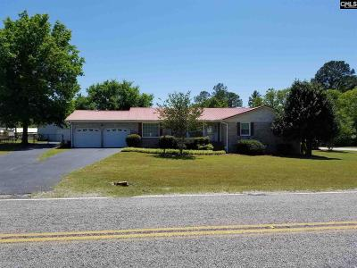 West Columbia Single Family Home Contingent Sale-Closing: 306 Steele Rd.