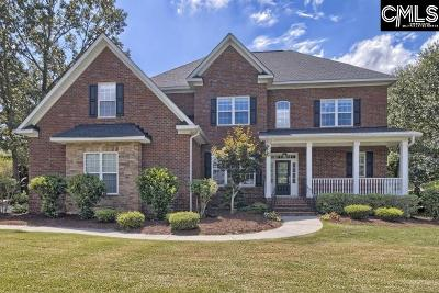 Blythewood Single Family Home For Sale: 200 S Crescent Lake