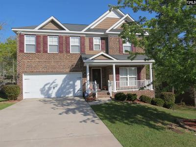Blythewood Single Family Home For Sale: 317 Red Tail