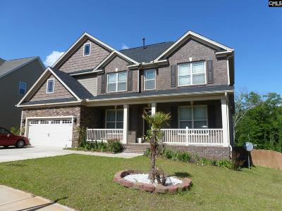 Irmo Single Family Home For Sale: 45 Antique Rose