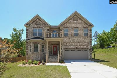 Chapin Single Family Home For Sale: 308 Tanners Mill