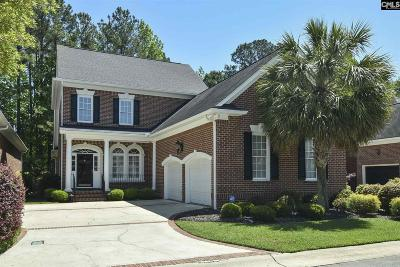 Columbia Single Family Home For Sale: 5 Oakman