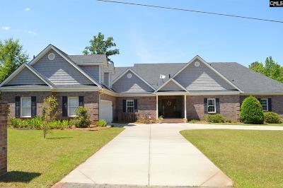 Wateree Hills, Lake Wateree, wateree keys, wateree estate, lake wateree - the woods Single Family Home For Sale: 2102 Lake
