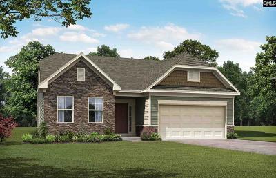 Lexington Single Family Home For Sale: 212 Lightsey