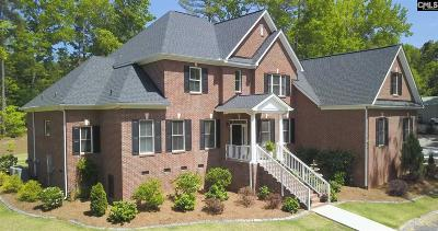 Lexington Single Family Home For Sale: 754 Hope Ferry