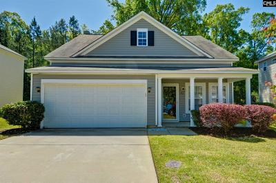 Chapin Single Family Home For Sale: 236 Eagle Pointe