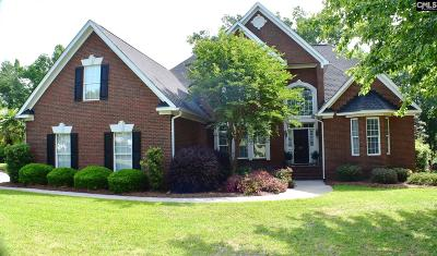 chapin Single Family Home For Sale: 409 Sienna