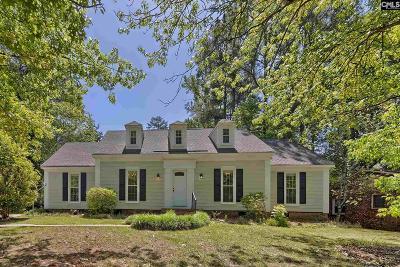 Irmo Single Family Home For Sale: 319 Maid Stone