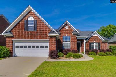 Lexington Single Family Home For Sale: 140 Montrose Dr #49