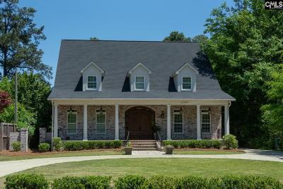 Columbia Single Family Home For Sale: 1340 Idalia