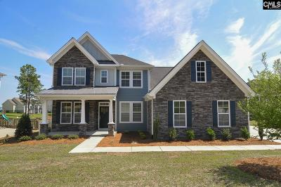 Lexington County Single Family Home For Sale: 511 Sunny Cove #Lot 23