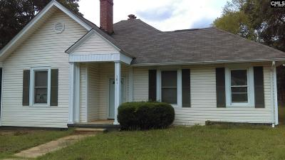 Fairfield County Single Family Home For Sale: 101 N Willow
