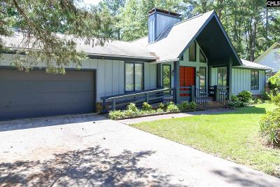 Irmo Single Family Home For Sale: 107 Sonning