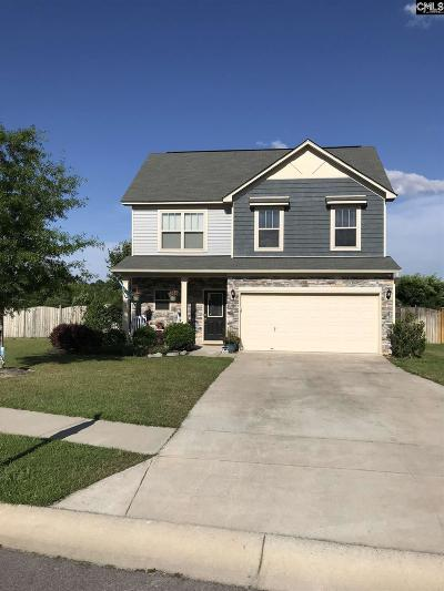 Cayce Single Family Home For Sale: 121 Tufton