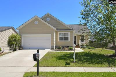 Irmo Single Family Home For Sale: 244 Glen Arbor