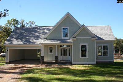 Lexington County, Newberry County, Richland County, Saluda County Single Family Home For Sale: 429 Belle Lindler
