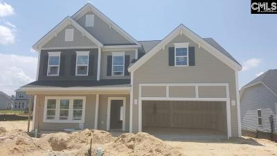Persimmon Grove Single Family Home For Sale: 505 Blue Ledge #572