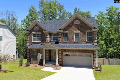 Blythewood Single Family Home For Sale: 120 Pine Loop #l20