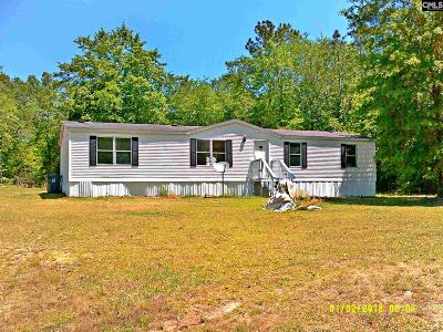 Leesville Single Family Home For Sale: 624 Lawson