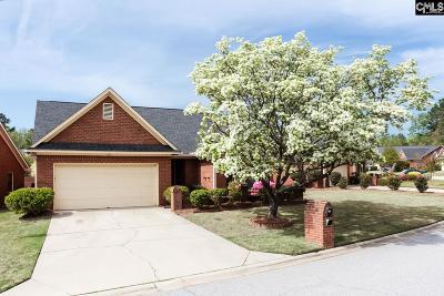 Irmo Single Family Home For Sale: 230 Blue Cedar