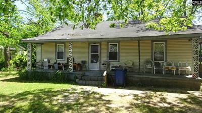 Fairfield County Single Family Home For Sale: 290 Cedar