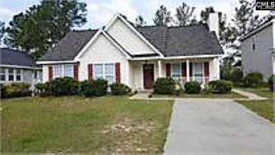 Columbia Single Family Home For Sale: 245 Huntcliff