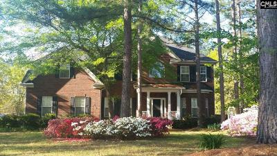 Blythewood Single Family Home For Sale: 231 Talon