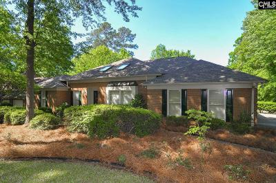 Columbia SC Single Family Home For Sale: $273,500