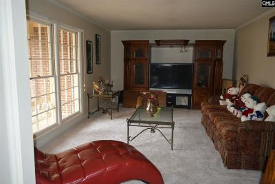 Lexington County, Richland County Single Family Home For Sale: 7508 Yorkhouse Road