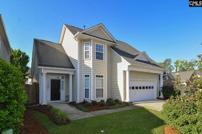 Irmo Single Family Home For Sale: 1231 Millplace
