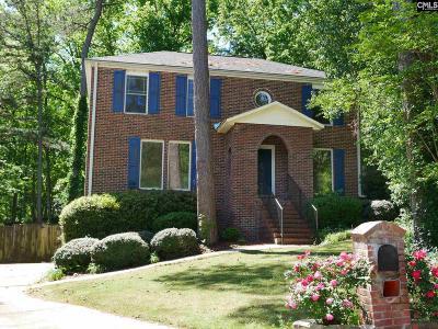 Sandhurst Single Family Home For Sale: 233 Copper Ridge