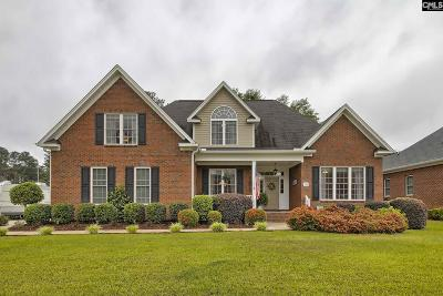 Lexington Single Family Home For Sale: 254 Yale