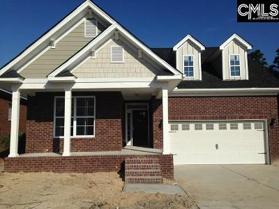 Blythewood, Ridgeway, Winnsboro, Columbia, Elgin, Ballentine, Eastover, Forest Acres, Gadsden, Hopkins Single Family Home For Sale: 935 Layton #167