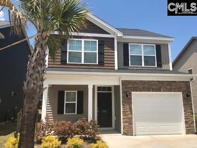 Persimmon Grove Single Family Home For Sale: 324 Quiet Grove