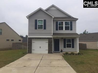 Irmo Single Family Home For Sale: 623 Cornerstone