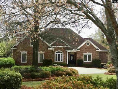 Lexington County Single Family Home For Sale: 120 Morning Lake