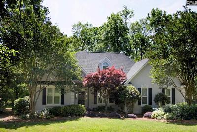 Lexington Single Family Home For Sale: 924 Oak Haven