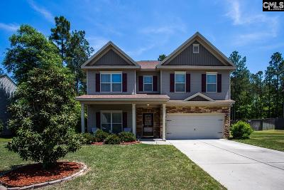Blythewood Single Family Home For Sale: 412 Coopers Edge