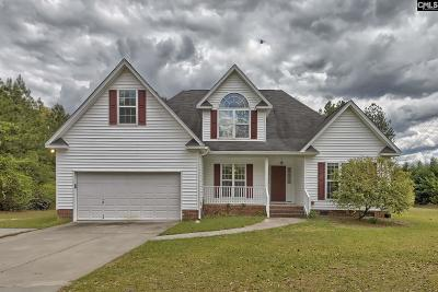 Elgin Single Family Home For Sale: 33 Cobblestone