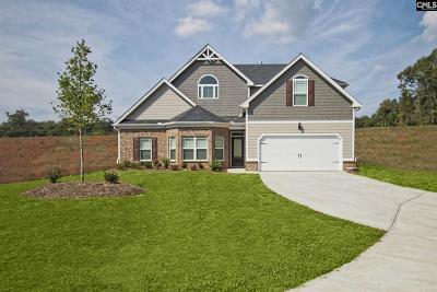 Lexington Single Family Home For Sale: 132 Morning Dew #17
