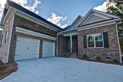 Single Family Home For Sale: 221 Upper Lake