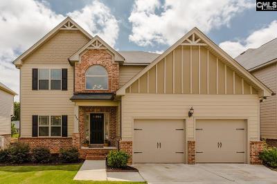 Lexington Single Family Home For Sale: 155 Spillway