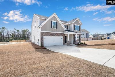 Single Family Home For Sale: 418 Magnolia Tree