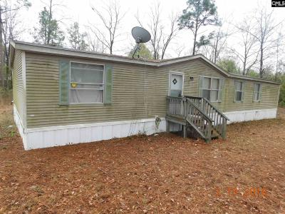 Pelion Single Family Home For Sale: 653 Wash Board