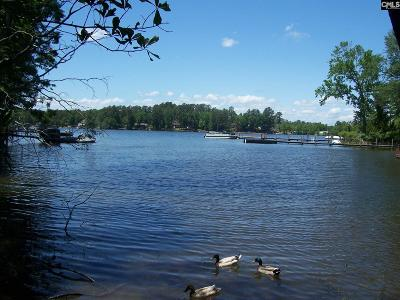 Fairfield County, Lexington County, Richland County Residential Lots & Land For Sale: Ridge