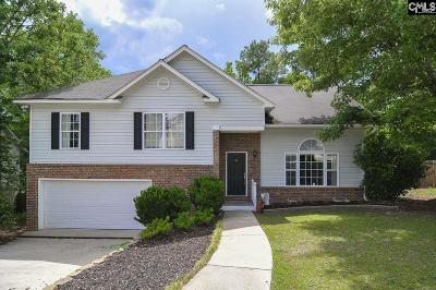 Irmo Single Family Home For Sale: 7 Beech Branch